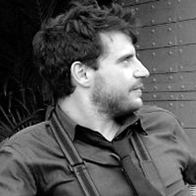 Omar Baldrighi